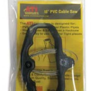 POW-R-GRIP 18″ Loop Handle Cable