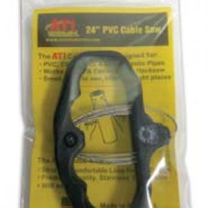 POW-R-GRIP 24″ Loop Handle Cable