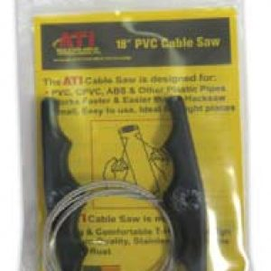 POW-R-GRIP 18″ T-Handle Cable