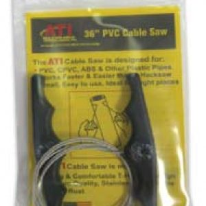 POW-R-GRIP 36″ T-Handle Cable